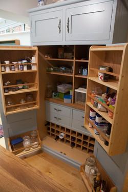 Kitchen Design Petersfield Hampshire