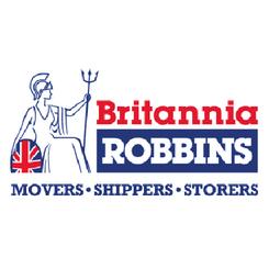 Britannia Robbins