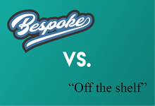 "Bespoke Vs ""Off the Shelf"" E-learning Courses"