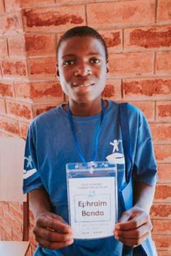 Ephraim Banda (Dowa Secondary School)