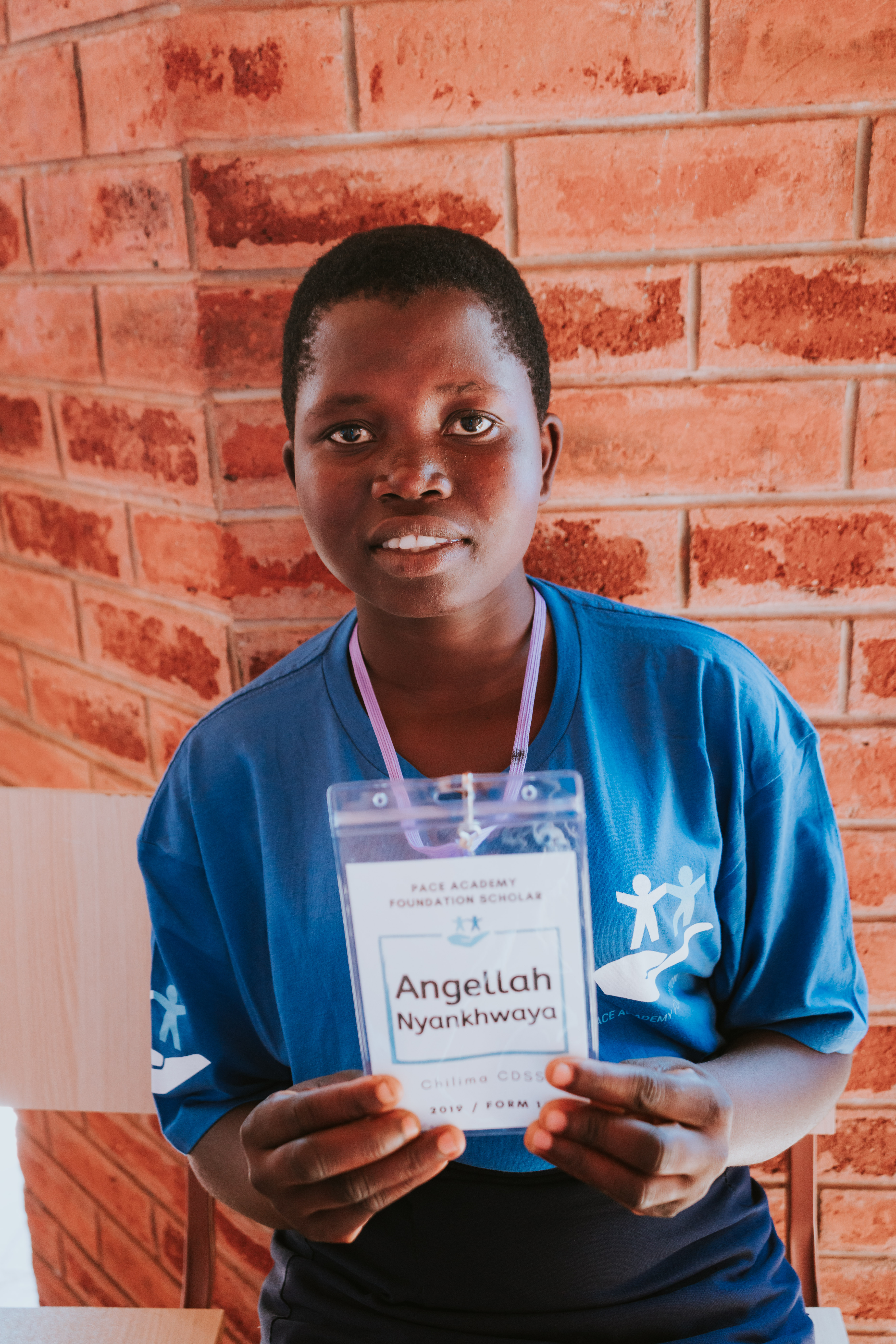 Angellah Nyankhwaya (Chilima CDSS)