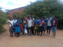 st Mary_s girls, Chayamba, Kasungu, Liku