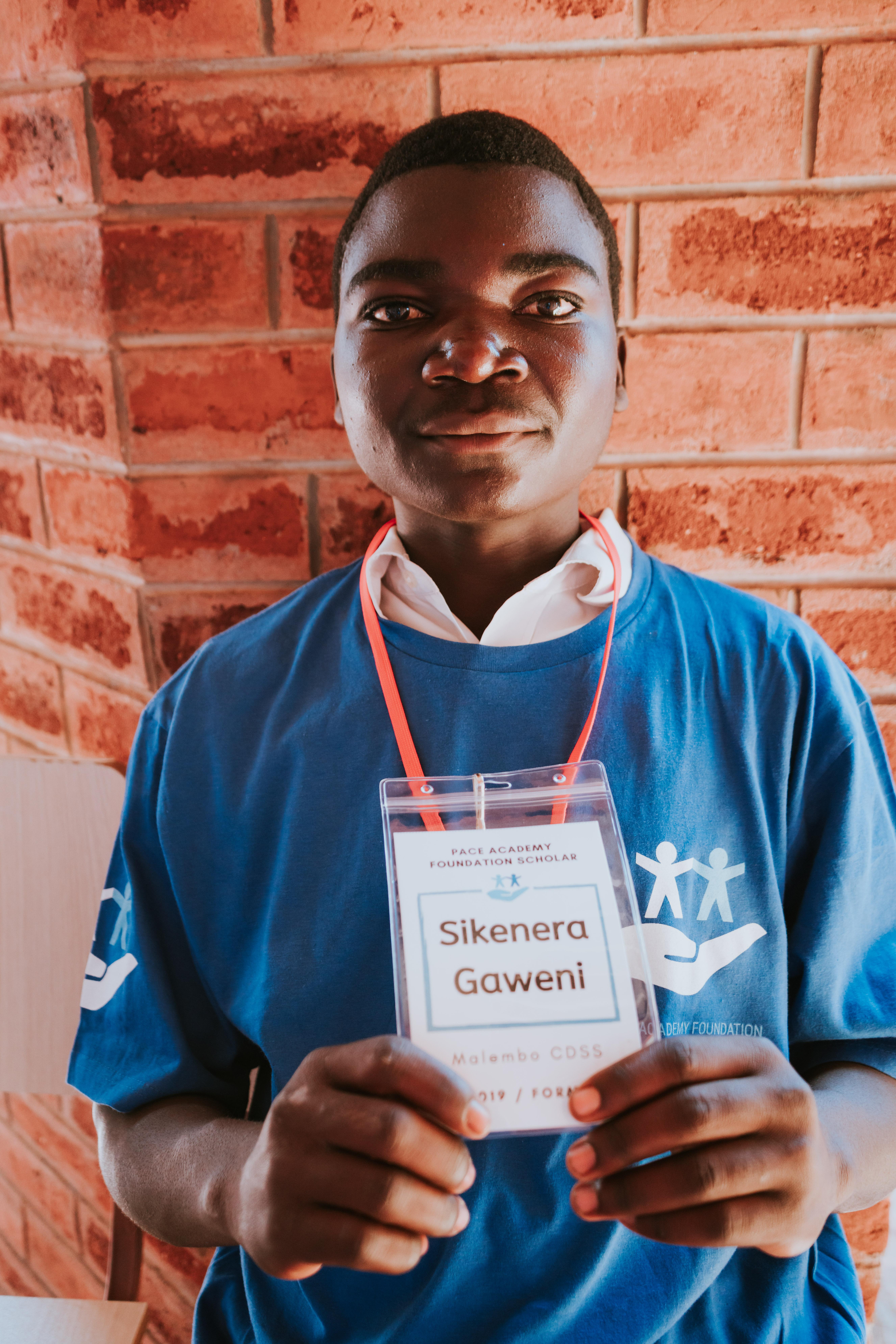 Sikenera Gaweni (Malembo CDSS)