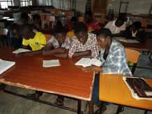 Khola CDSS students (during)