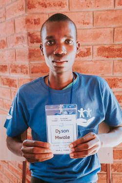 Dyson Mwale (Dowa Secondary School)
