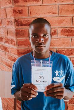 Gift Mbewe (Gandali CDSS)