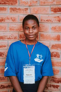 Falless Nakuwawa (Lilongwe Girls Seconda