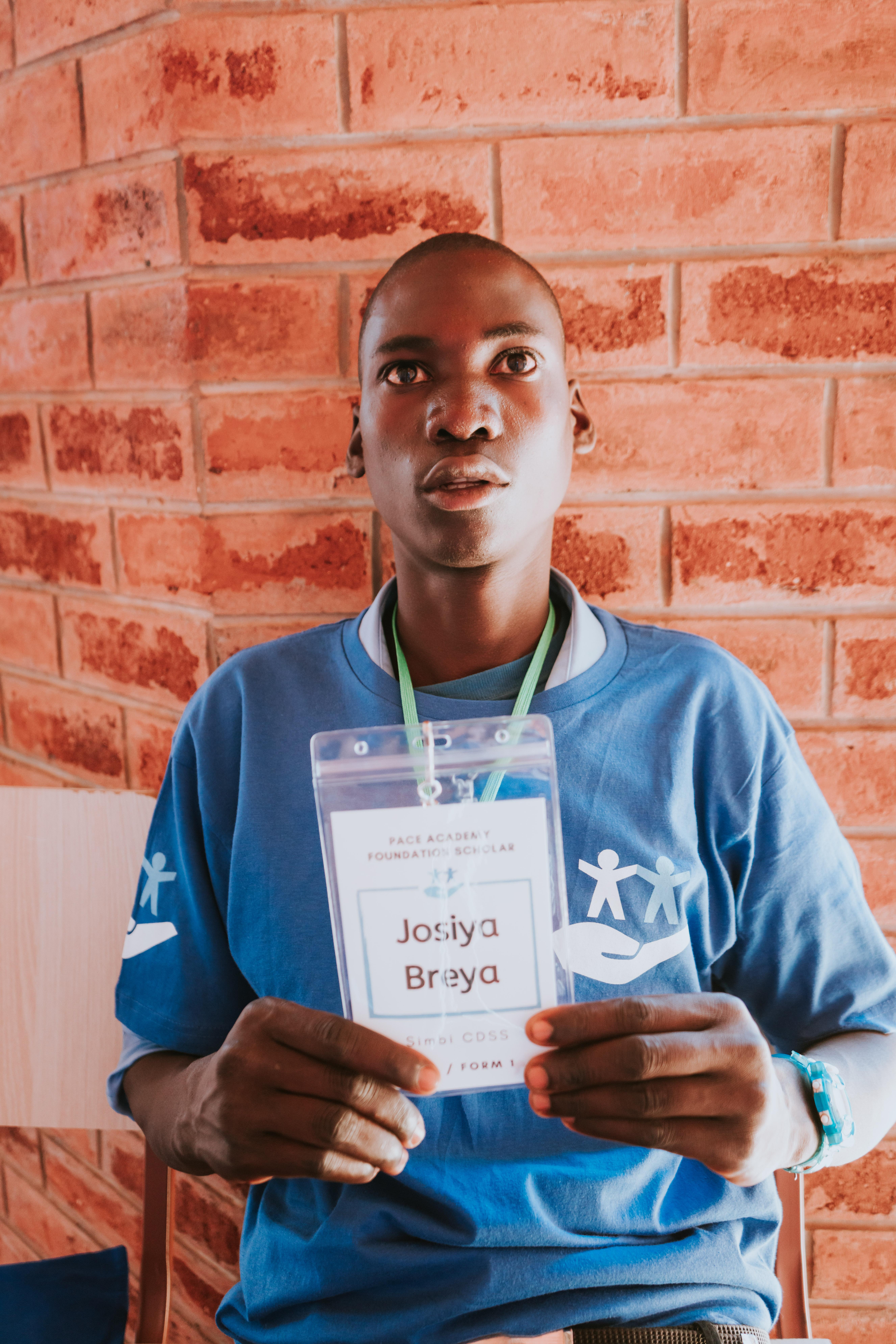 Josiya Breya (Simbi CDSS)
