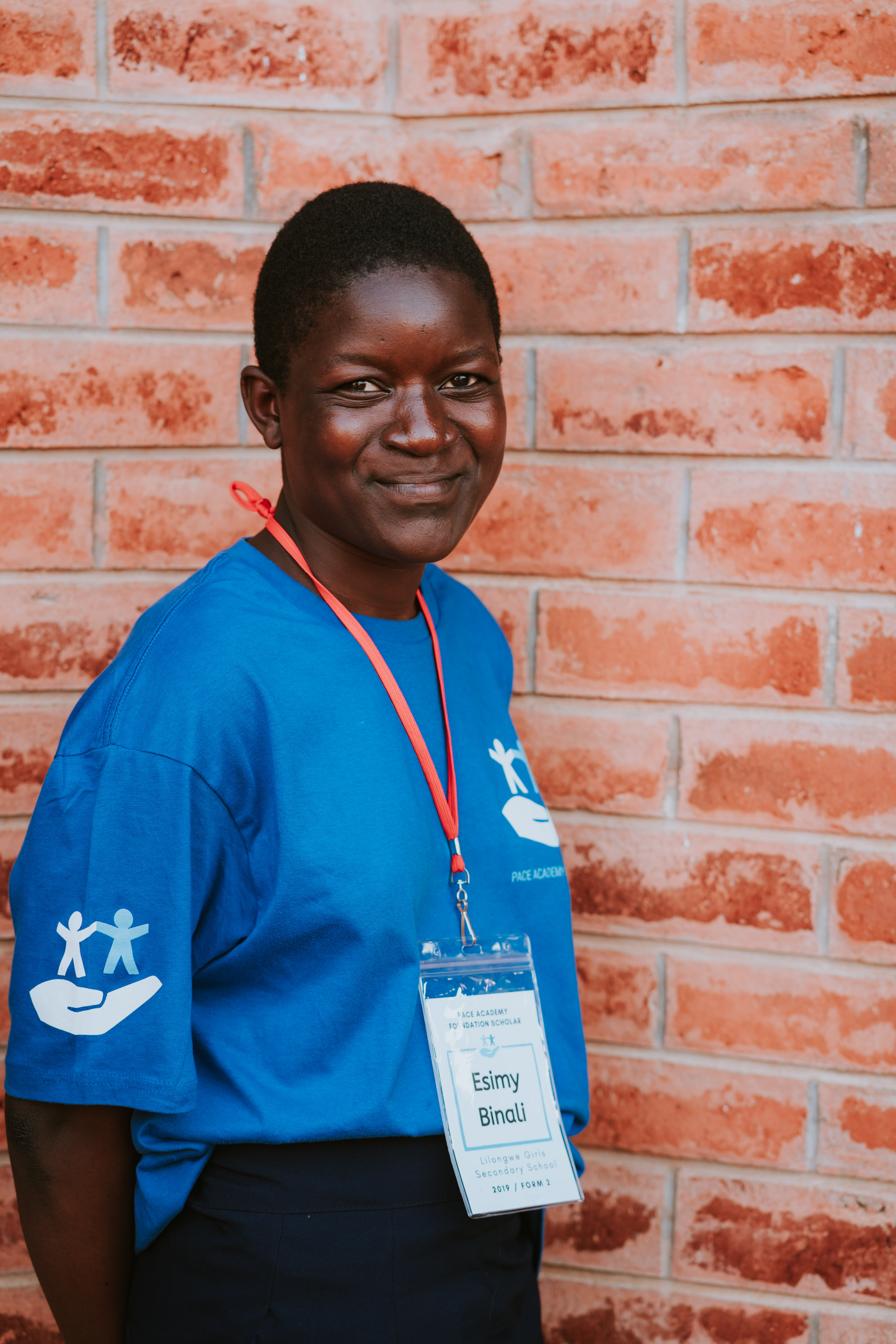 Esimy Binali (Lilongwe Girls Secondary S
