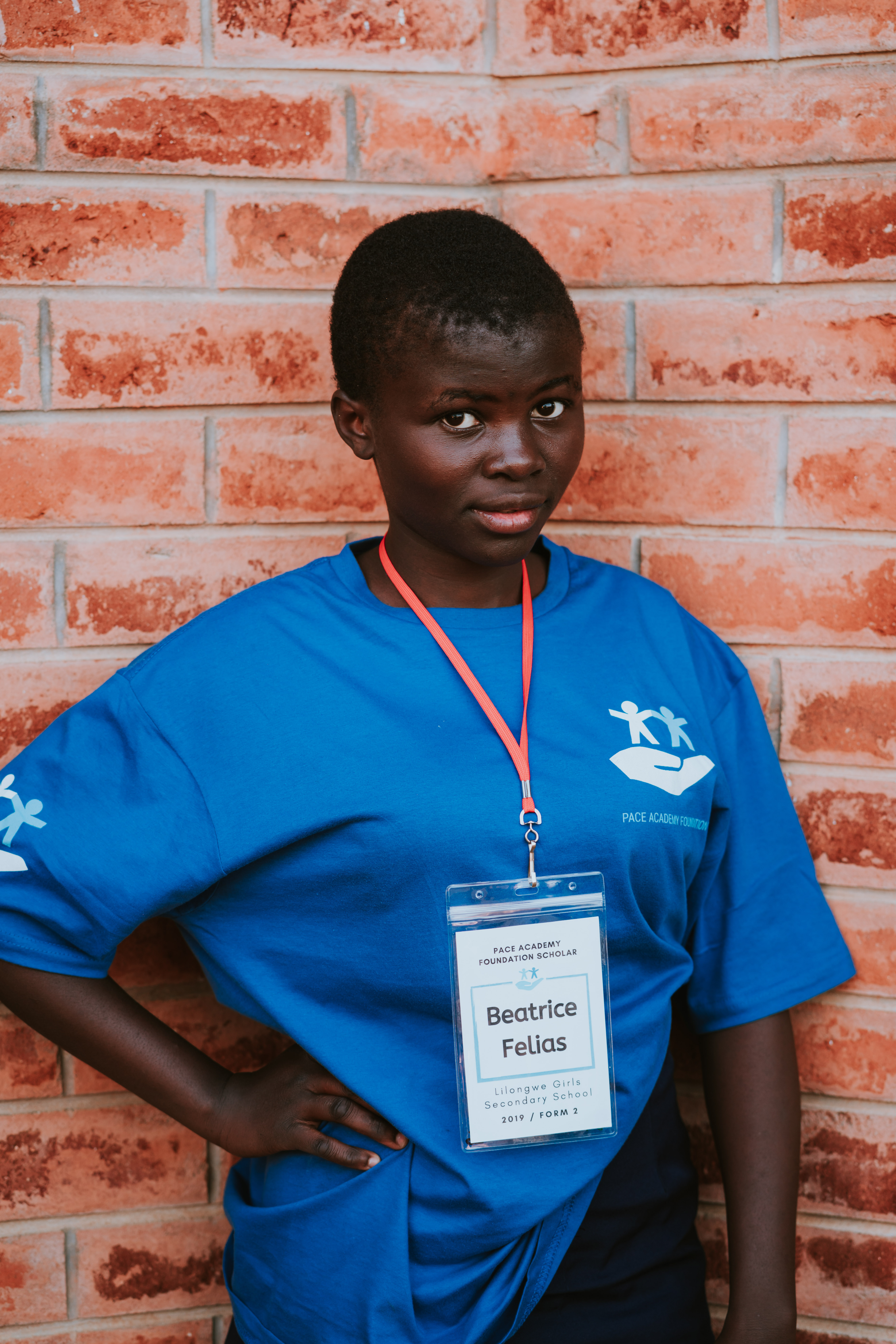 Beatrice Felias (Lilongwe Girls Secondar