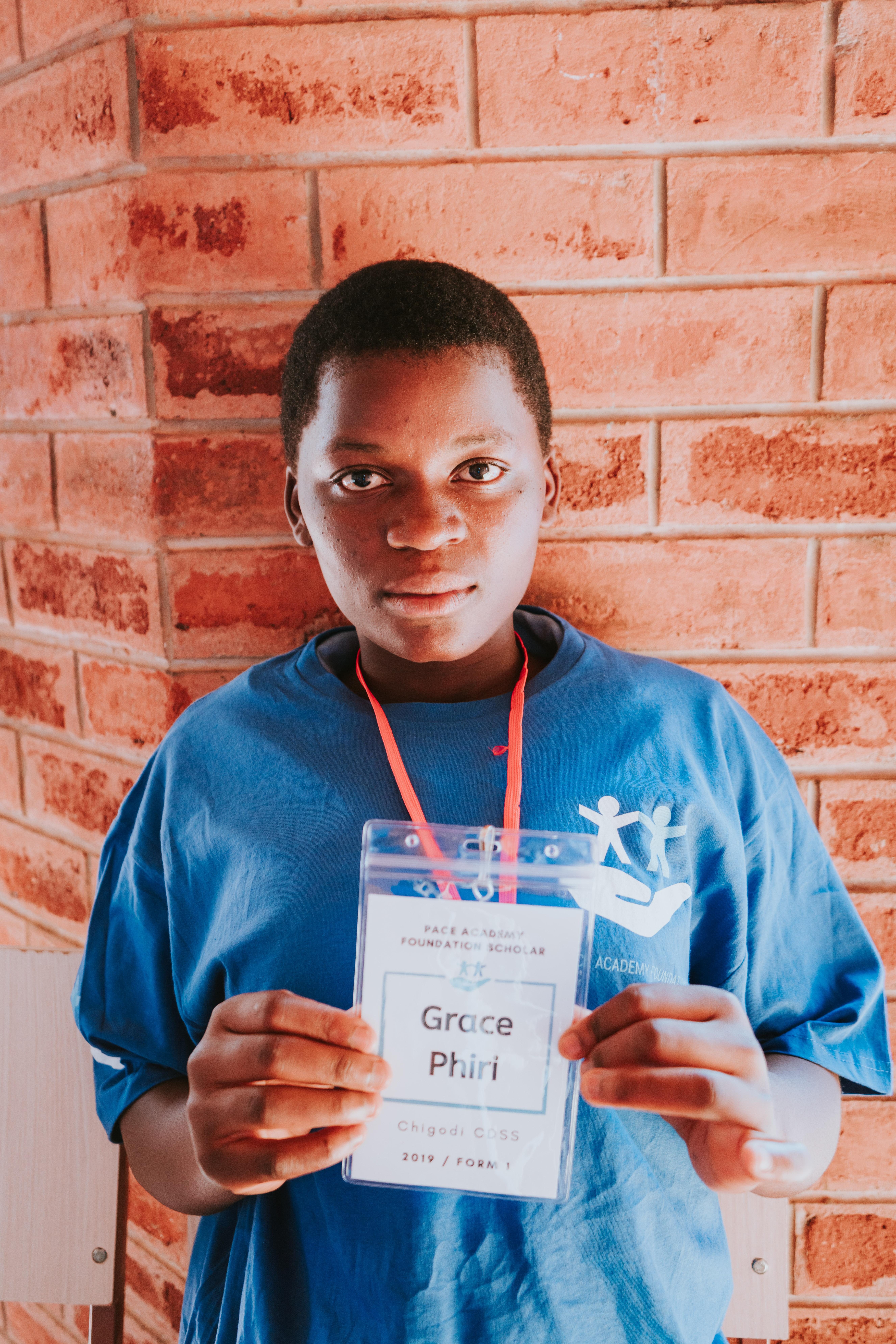 Grace Phiri (Chigodi CDSS)