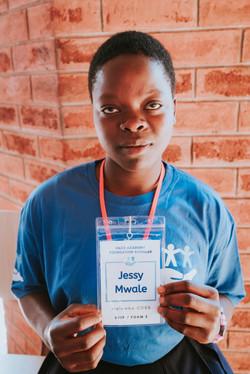 Jessy Mwale (Malembo CDSS)