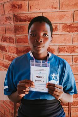 Maria Mwale (Chilima CDSS)