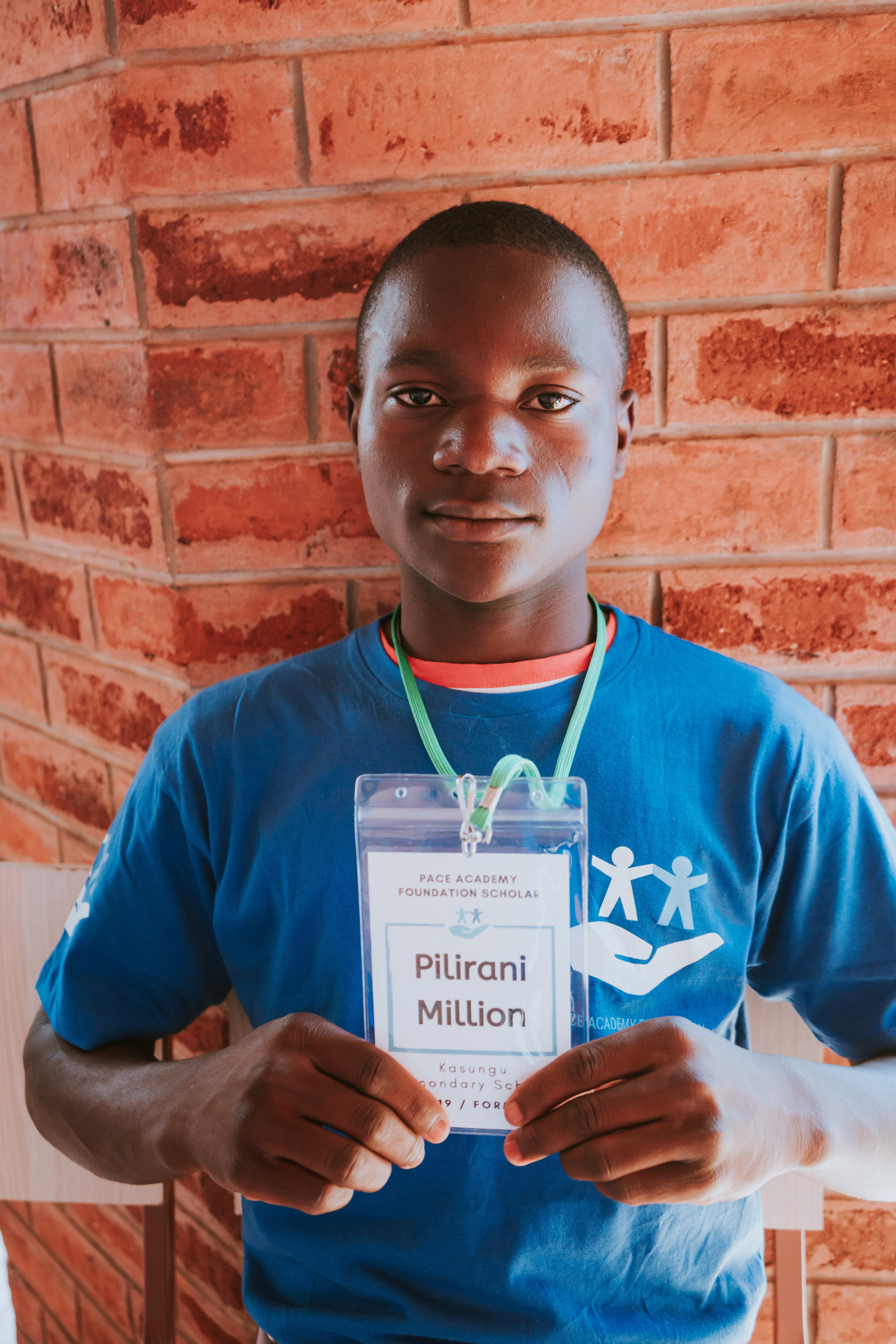 Pilirani Million (Kasungu Secondary Scho