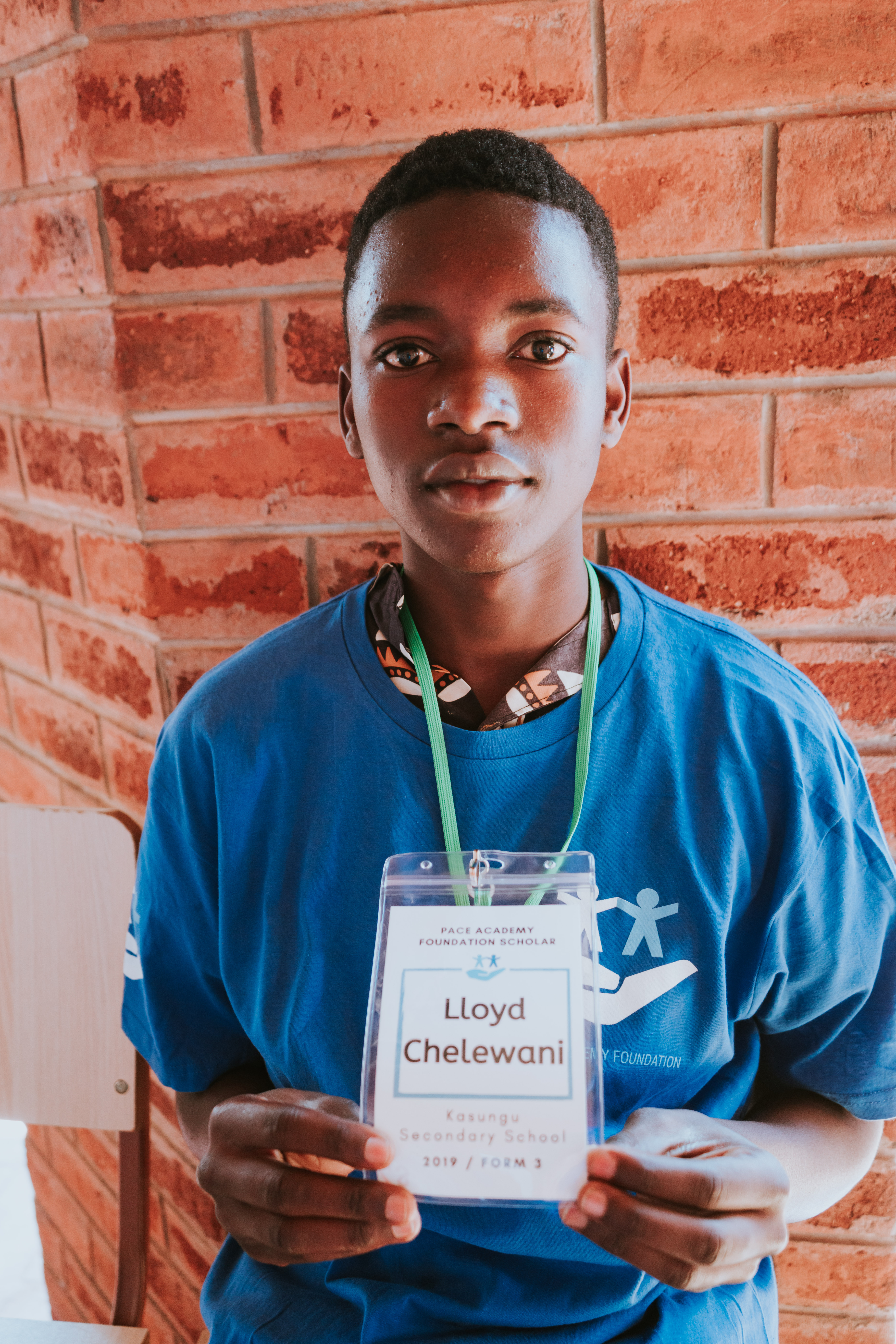 Lloyd Chelewani (Kasungu Secondary Schoo