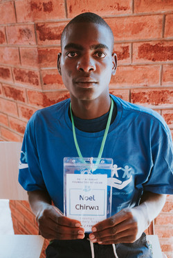 Noel Chirwa (Kasungu Secondary School)