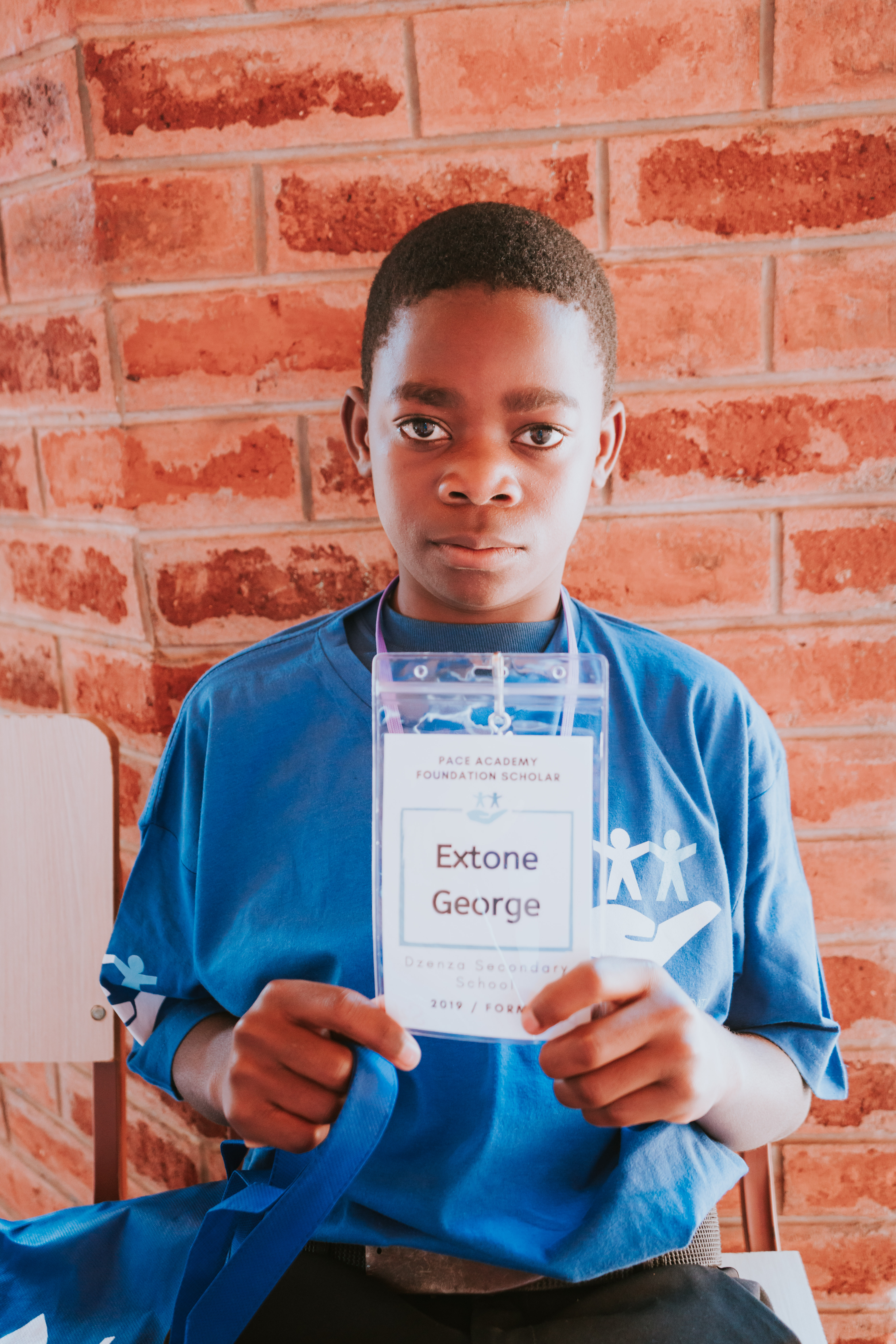 Extone George (Dzenza Secondary School)