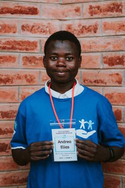 Andrea Elias (Mitundu Secondary School)