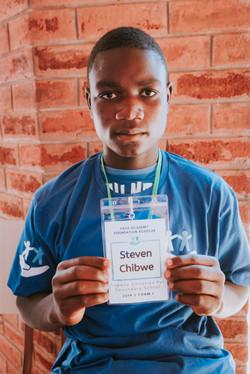 Steven Chibwe (Kapaza Christian Private