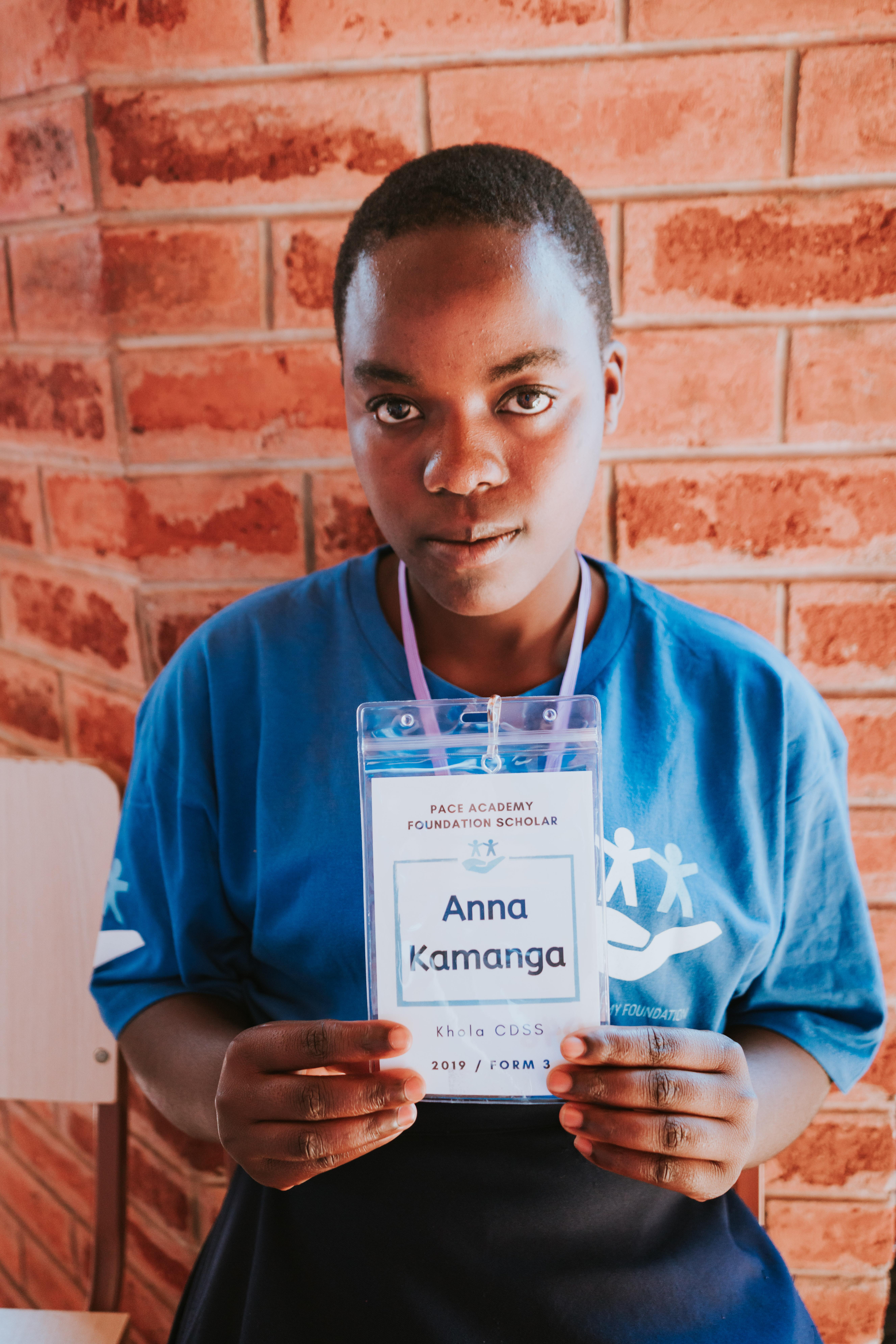 Anna Kamanga (Khola CDSS)