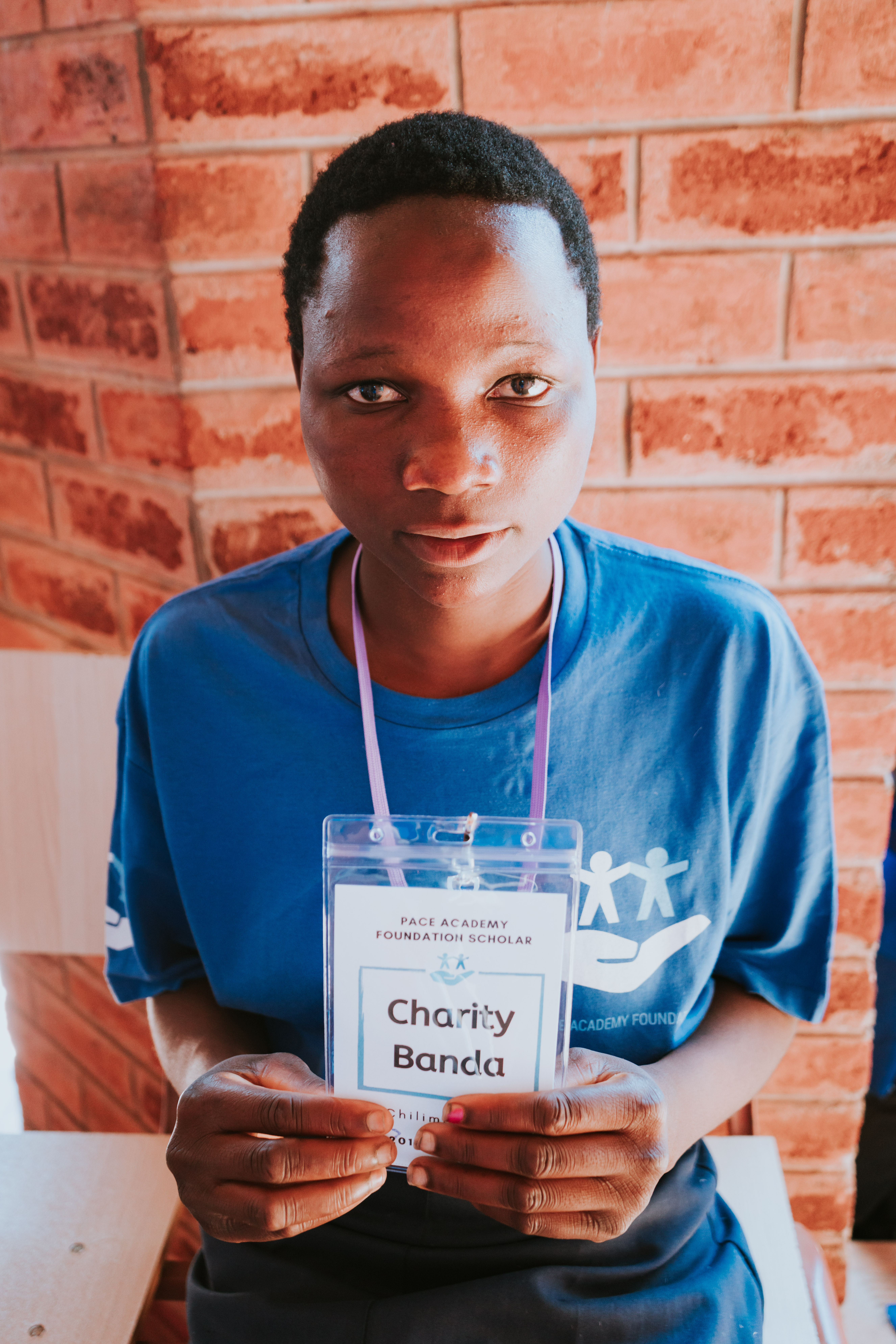 Charity Banda (Chilima CDSS)