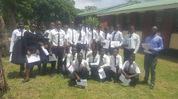 Dowa Secondary School