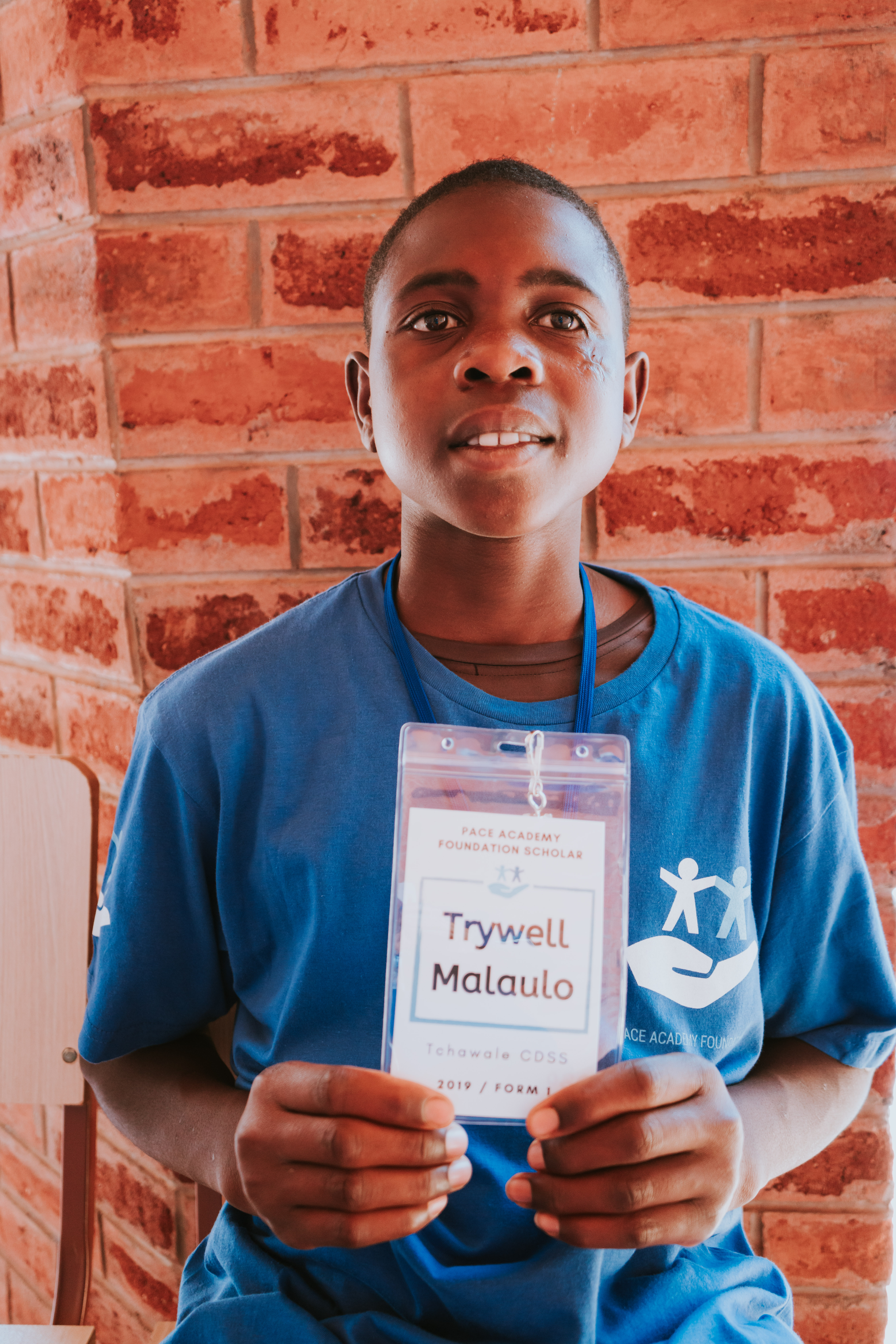 Trywell Malaulo (Tchawale CDSS)