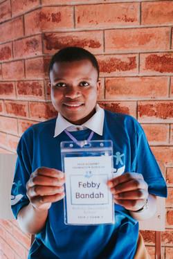 Febby Bandah (Mchinji Secondary School)