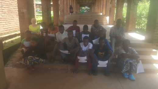 Ntcheu Secondary school