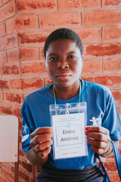 Enita Andrea (Matapila CDSS)