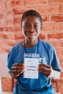 Chiletso Mickson (Dowa Secondary School)