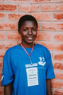Chinsinsi Kabowa (Lilongwe Girls Seconda