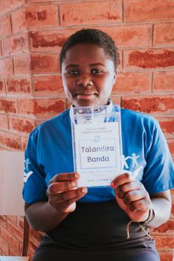 Talandira Banda (Ntcheu Secondary School