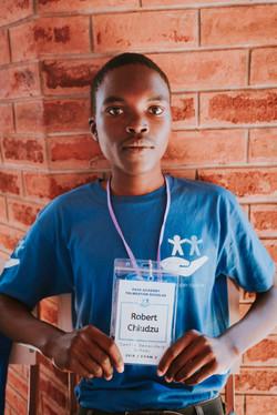 Robert Chiudzu (Santhe Secondary School)