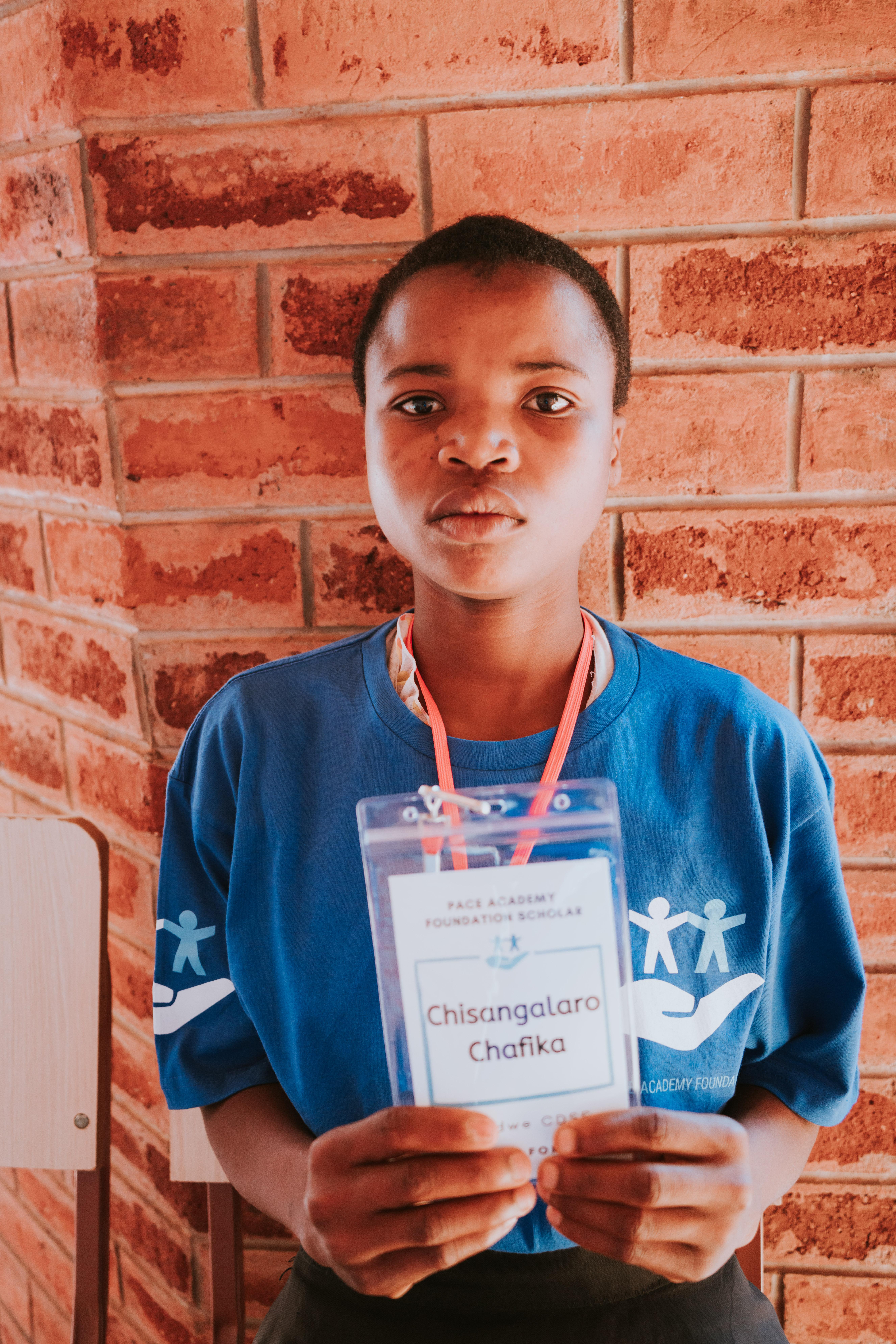 Chisangalaro Chafika (Sendwe CDSS)