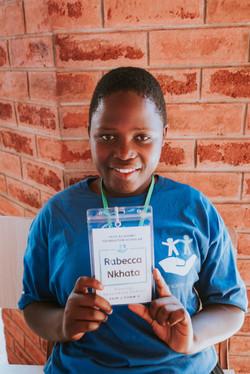 Rabecca Nkhata (Kasungu Secondary School