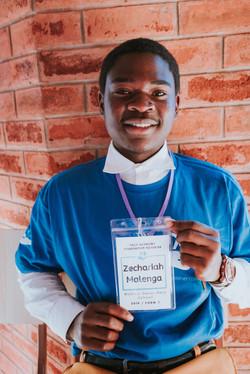 Zechariah Malenga (Mchinji Secondary Sch