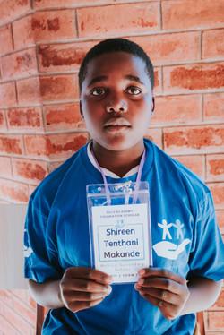Shireen Tenthani Makande (Mchinji Second
