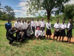 Chayamba Secondary School