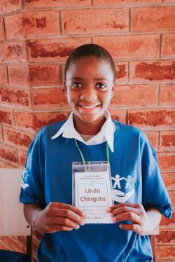 Linda Chingota (Mlanda Girls Secondary S