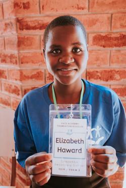 Elizabeth Haward (Chayamba Secondary Sch