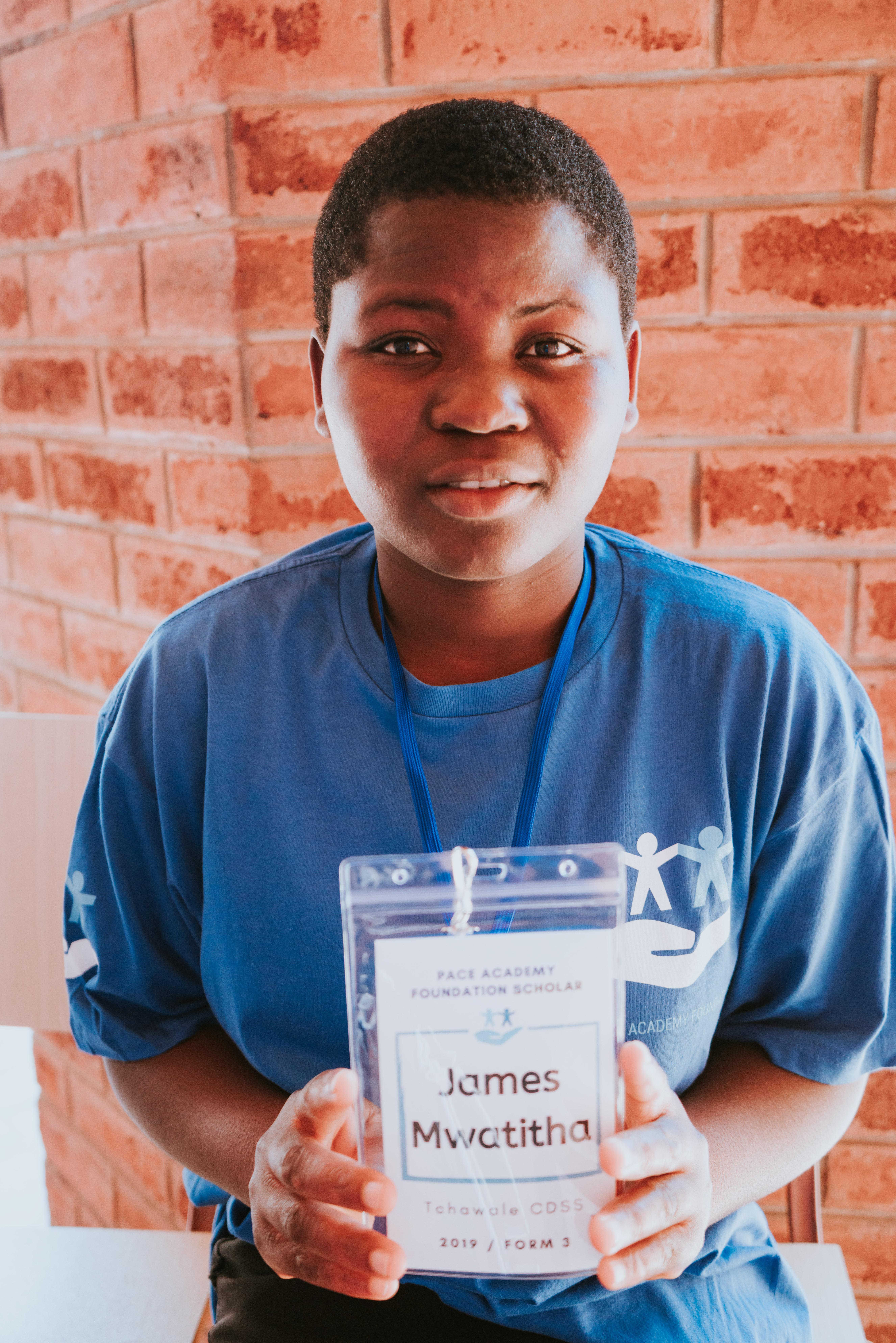 James Mwatitha (Tchawale CDSS)