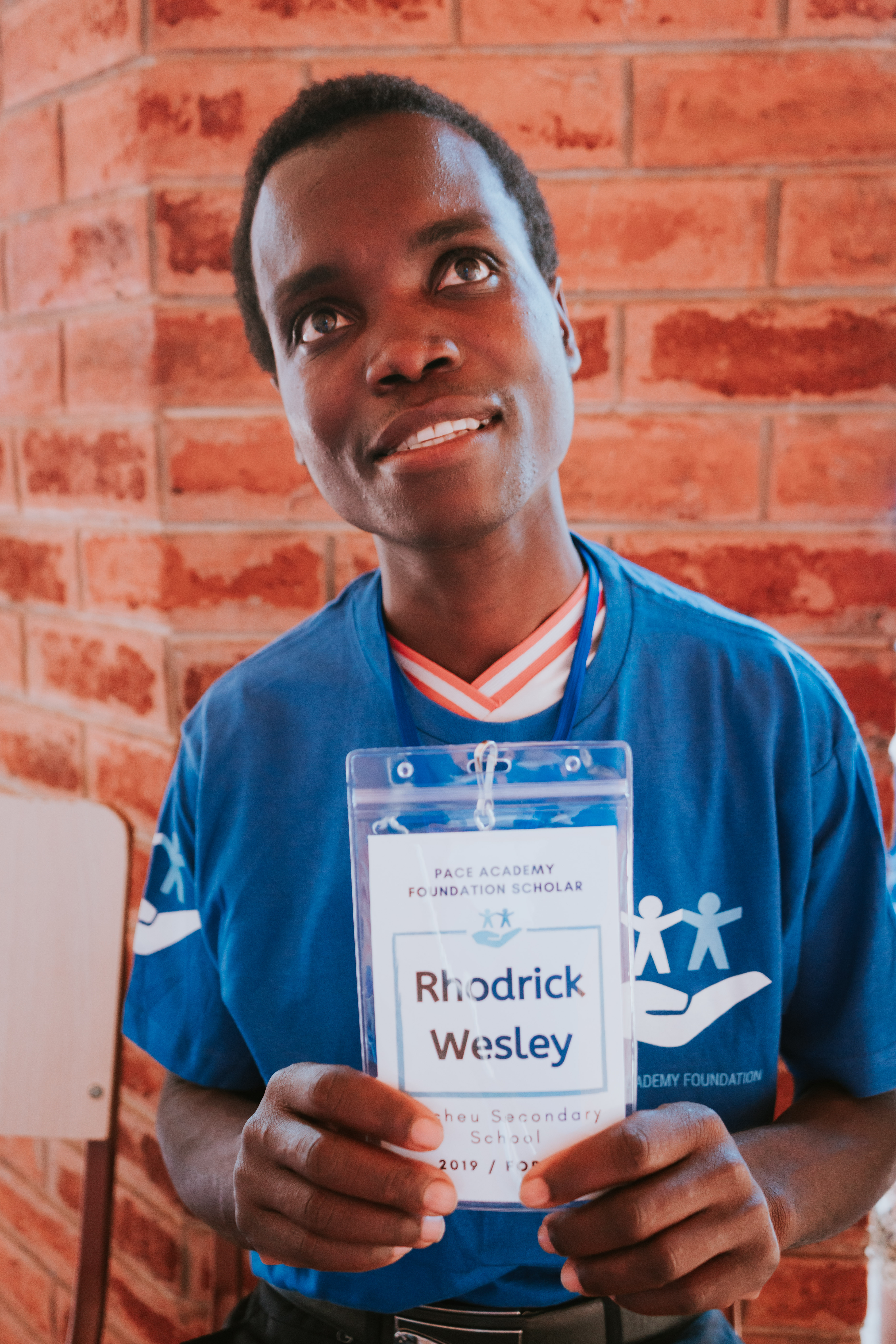 Rhodrick Wesley (Ntcheu Secondary School