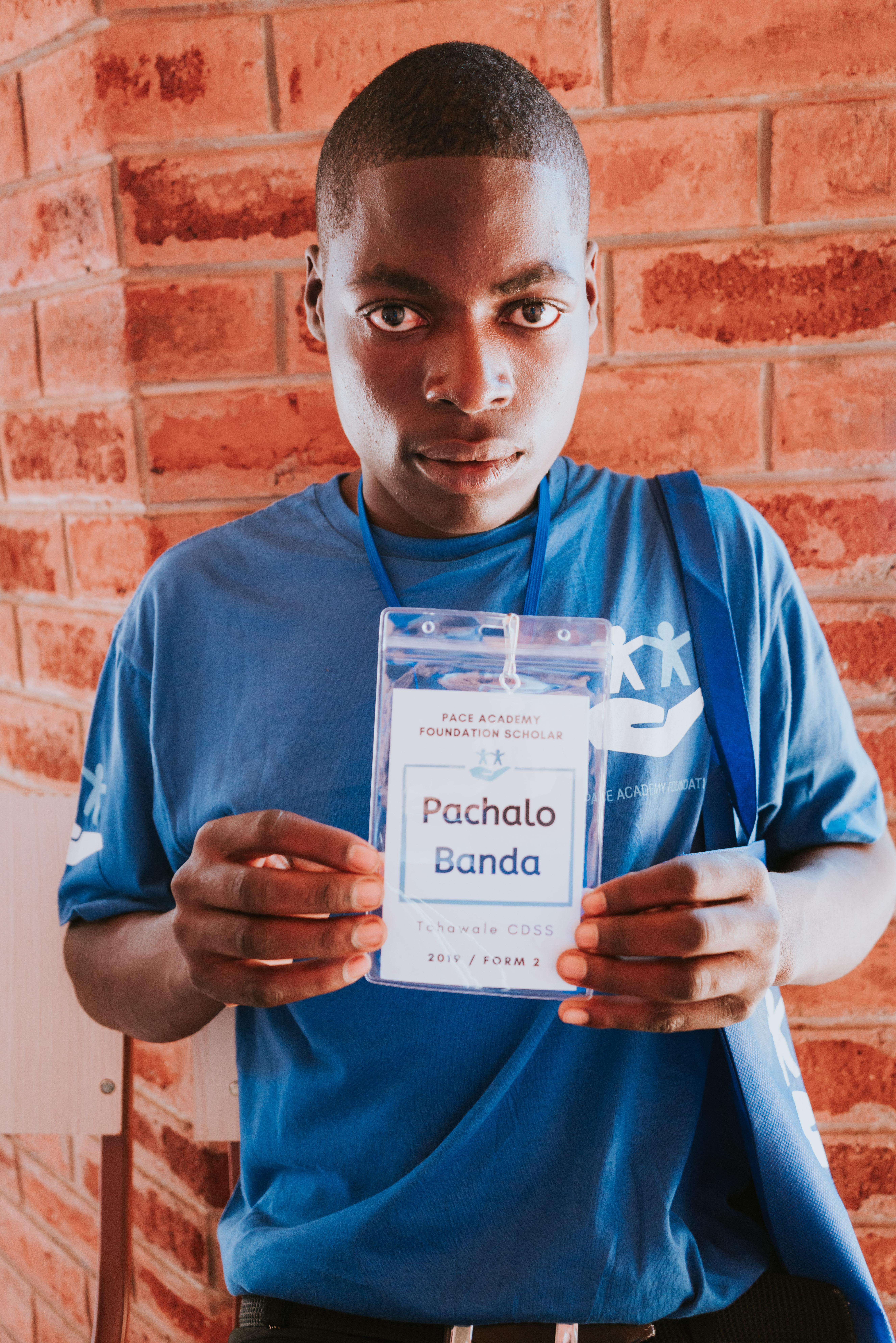Pachalo Banda (Tchawale CDSS)