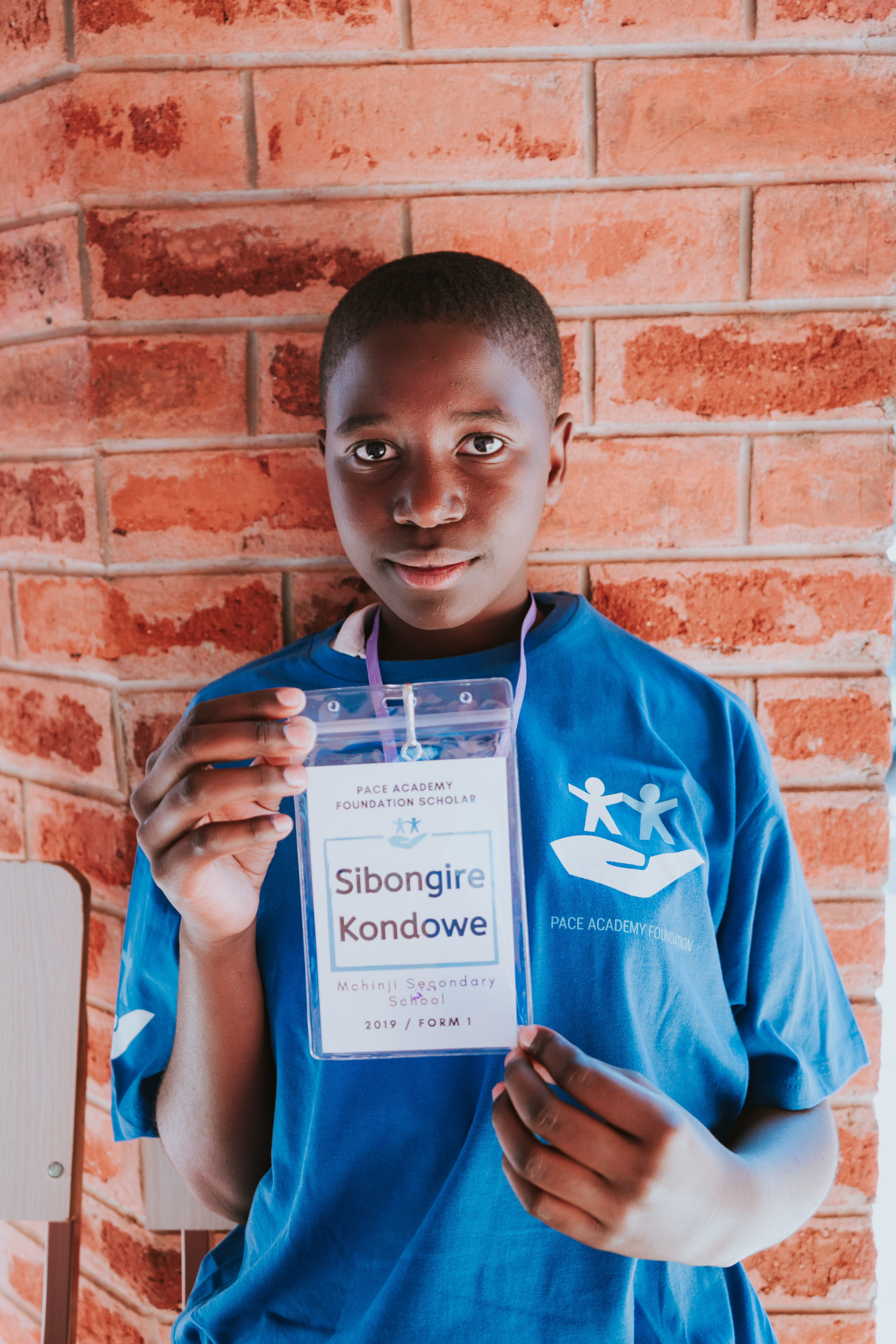 Sibongire Kondowe (Mchinji Secondary Sch