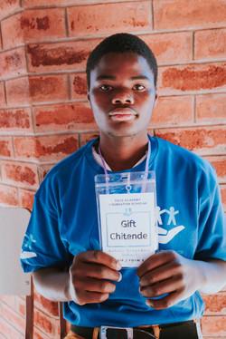 Gift Chitende (Mchinji Secondary School)