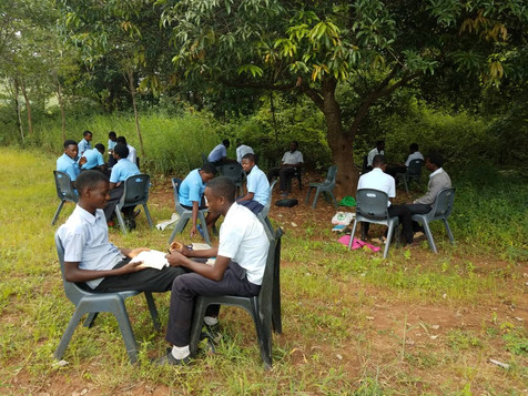 Sendwe CDSS students.jpg