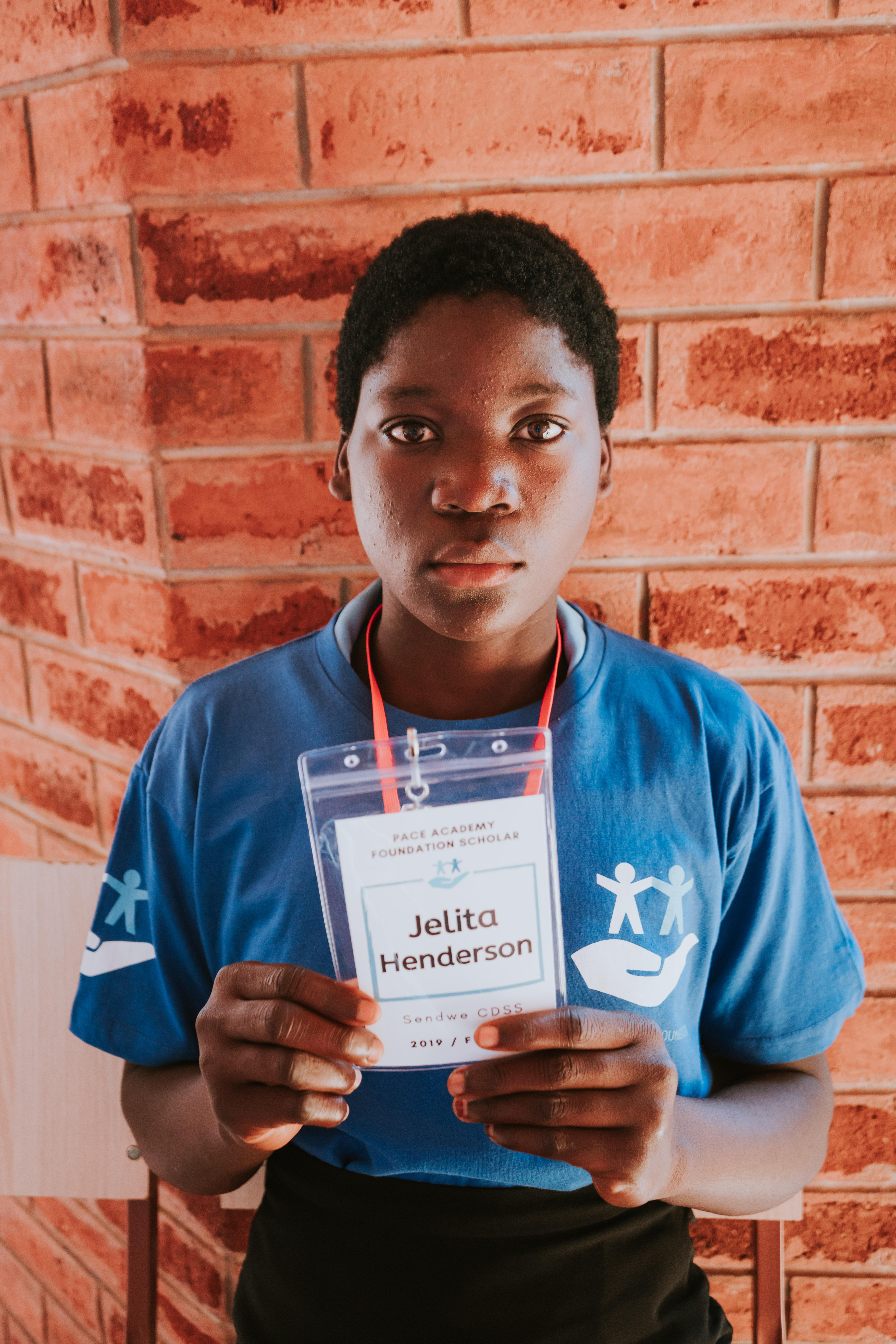 Jelita Henderson (Sendwe CDSS)