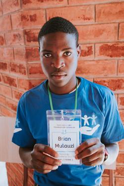 Brian Mulauzi (Kasungu Secondary School)