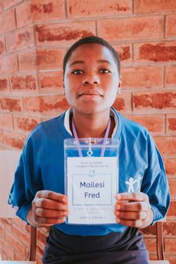 Mailesi Fred (Dzenza Secondary School)